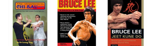 Wing Chun, Jeet Kune Do, Bruce Lee Kung Fu