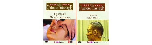 Chinese Massage And Acupuncture按摩,针灸