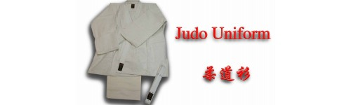Judo Uniform(Single Weave)
