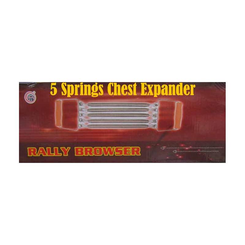 Wing Chun Bai He(White Crane)-Qian Zi Da(1000 word