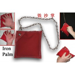 Iron Palm/Hand Condition Canvas Bag 5 Lbs