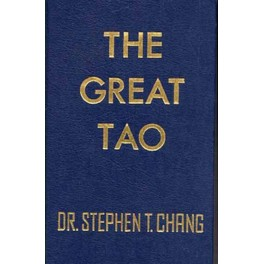 The Great Tao By Steven Chan (Hard Cover)