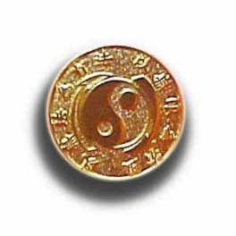 Jeet Kune Do Gold