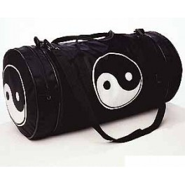Yin & Yang Sport Bag (Black)