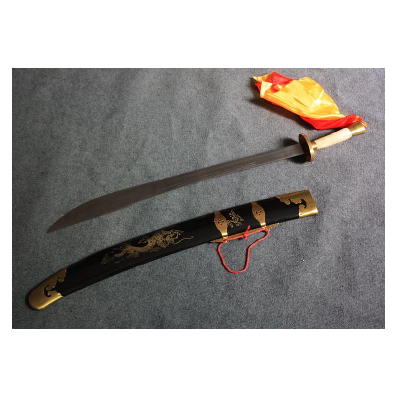 """Bronze  medium weight  Gong 16"""" Dia"""