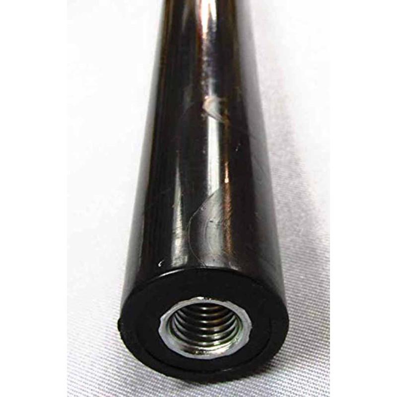 Tire sole low top training shoe