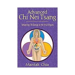 Advanced Chi Nei Tsang enhancing chi engergy int he vital organs by Mantak Chia
