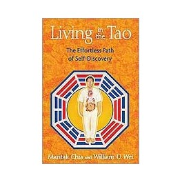 Living in the Tao the effortless path of self discovery by Mantak Chia