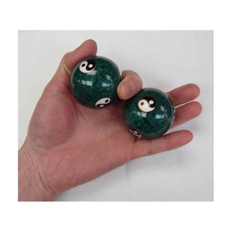 Chinese Massage-Ear Massage