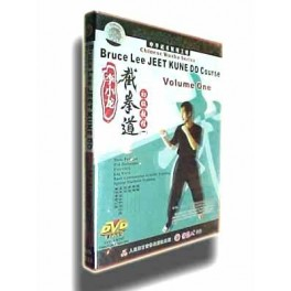 Jeet Kune Do Course Volume 1:Basice position & fist technique